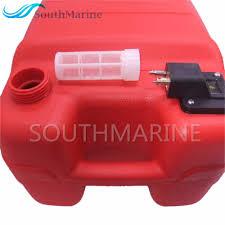 aliexpress com buy 24l external fuel tank assembly for yamaha