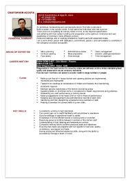 sample of chef resume sushi chef resume objective dalarcon com cristopher acosta sushi demi chef cv 2015