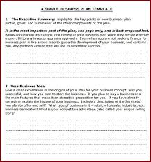 one page business plan template annual goals what the one page