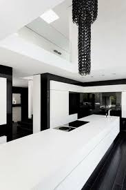 100 Examples Furnishings And Wall Decoration In Black And White