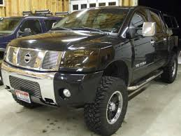 custom lifted nissan armada custom 2005 titan se for sale nissan titan forum