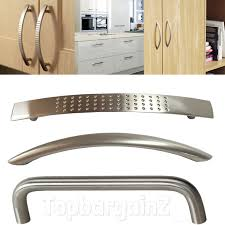 kitchen cabinet doors and drawers cabinet handles kitchen cupboard door drawer polished chrome
