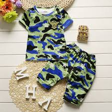 army pattern clothes novatx children clothes sets boys clothing tracksuits active army