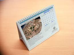 chevalet de bureau personnalisé calendrier chevalet pas cher personnalisé calendrier de bureau