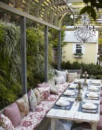 Shabby Chic Garden by Snug Shabby Chic Patio Designs That Will Transform Your Garden
