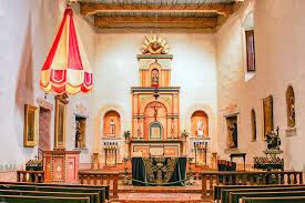 Mission San Carlos Borromeo De Carmelo Floor Plan by Mission San Diego De Alcala History Buildings Photos