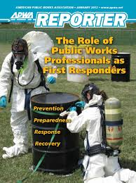 apwa reporter january 2013 issue by american public works