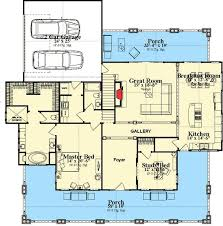 Small Bungalow Style House Plans by 428 Best House Plans With Potential Studio Space Images On