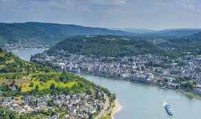 six of the best river rhine cruise ports between amsterdam and