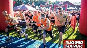 Rugged Manaic Rugged Maniac To Debut On Long Island With September Race