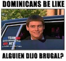 Funny Dominican Memes - when you are big enough to grow a mustache as thick as mine we