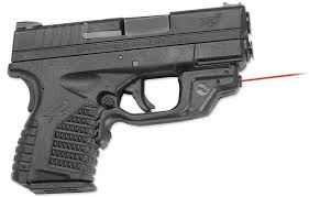 springfield xds laser light combo springfield xds 3 3 single stack 9mm black with crimson trace