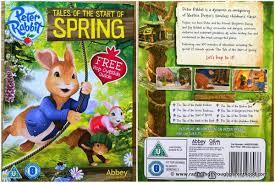 rabbit dvd rambling through parenthood rabbit tales of the start of