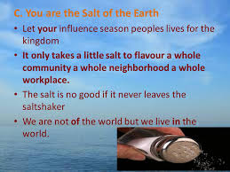 you are the light of the world sermon sermon theme salt light matthew 5 13 ppt video online download