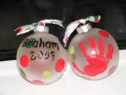 5 easy ornament crafts for south shore mamas