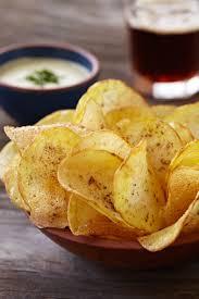 Cape Cod Russet Potato Chips - idaho potato commission