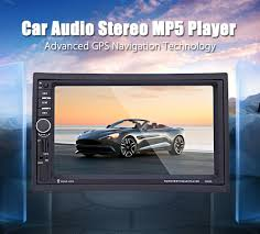 7020g 7 inch car audio stereo mp5 player european map 87 9 online