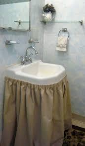the 25 best diy projects bold ideas skirt for bathroom sink best 25 on pinterest diy sinks