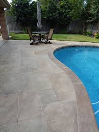 floor and decor san antonio texas carvestone gallery before and after pictures pool pinterest