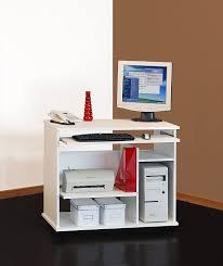 Computertisch Rollen Pc Schreibtisch Und Computertisch Breite 90 Cm Nr 1169