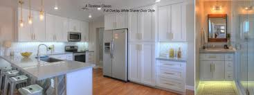 Shaker Door Style Kitchen Cabinets J U0026k Shaker Door Style Java Color Kitchen U0026 Bath Cabinets