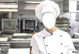 montage de cuisine photo montage chef de cuisine pixiz