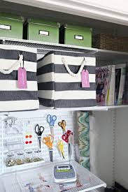 Craft Room Closet Organization - 294 best home the craft space images on pinterest craft rooms