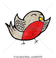 vectors illustration of cartoon robin csp14847476 search clipart