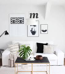 Ikea Kivik Sofa Grey Mud Cloth So Leb Ich Blogger Karynas U0027 Minimalistic Summer