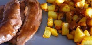 comment cuisiner les aiguillettes de canard aiguillettes de canard au vinaigre balsamique facile et pas cher