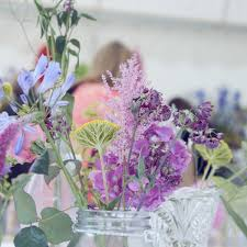 Table Flowers by Quick Easy Table Flower Display For Summer Parties U2013 Sophie Robinson