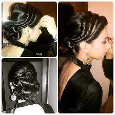 black hair buns 50 best indian hairstyles you must try in 2018