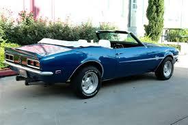 camaro 70 ss 1968 camaro rs ss convertible