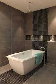 Grey Bathroom Tile by What Do You Think Of This Bathrooms Tile Idea I Got From Beaumont