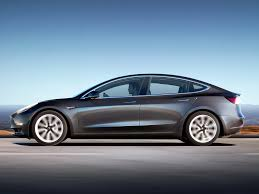 tesla model 3 is changing the automotive industry business insider
