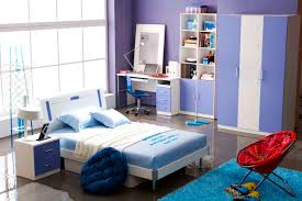 redecor your livingroom decoration with awesome fancy blue teen