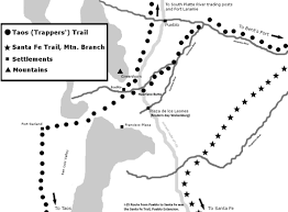 Crestone Colorado Map by Kay Beth Avery Blog