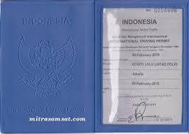 cara membuat sim online 2016 jasa pembuatan sim internasional indonesia online