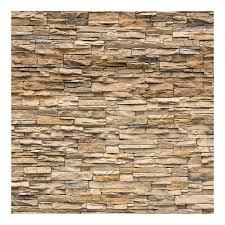 Schlafzimmer Beige Wand Fototapete Steintapete Andalusia Stonewall Vliestapete Quadrat