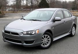 mitsubishi lancer cedia 2012 mitsubishi lancer specs and photos strongauto