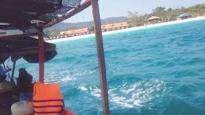 koh rong sok san beach resort youtube