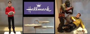 preview of 2013 hallmark trek ornaments trektoday