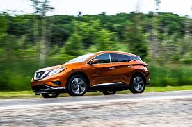 nissan murano old model 2015 nissan murano vs 2015 ford edge comparison