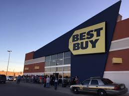 bestbuy thanksgiving hours consumer mania sets in on thanksgiving weekend in san angelo