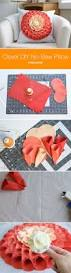 best 25 no sew pillows ideas on pinterest no sew pillow covers