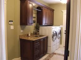 Laundry Room Cabinet Custom Mudroom And Laundry Room Cabinets Romar Cabinet And Top
