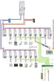 schema electrique cuisine schema electrique cuisine norme d installation electrique les