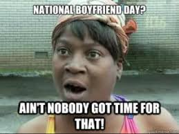October 3rd Meme - national boyfriend day wednesday 3 october all you should know