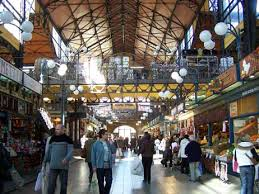 europe s fascinating food markets taste of europe