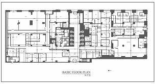 as built floor plans fog city as builts san francisco ca portfolio of measured drawings